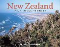 New Zealand A Natural History