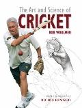The Art and Science of Cricket