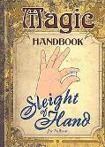 Sleight of Hand (Magic Handbook)