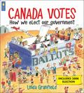 Canada Votes How We Elect Our Government