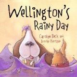 Wellington's Rainy Day