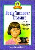 Apple Turnover Treasure - Nancy Simpson Levene - Paperback