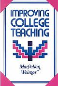 Improving College Teaching Strategies for Developing Instructional Effectiveness