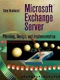 MICROSOFT EXCHANGE SERVER PLAN