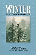 Winter An Ecological Handbook