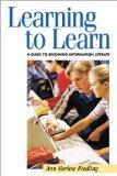 Learning to Learn A Guide to Becoming Information Literate