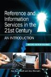 Reference and Information Services in the 21st Century, Second