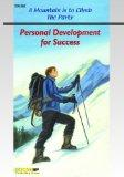 Personal Development: A Mountain is to Climb