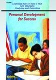 Personal Development: Learning How to Take a Test