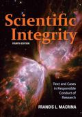 Scientific Integrity, Fourth Edition