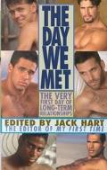 Day We Met: The Very First Day of Long-Term Relationships