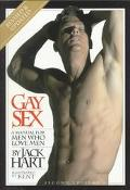 Gay Sex A Manual for Men Who Love Men