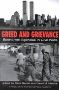 Greed and Grievance Economic Agendas in Civil Wars