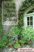 Balcony, Terrace and Patio Gardening
