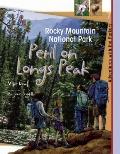 Rocky Mountain National Park: Peril on Longs Peak (Adventures with the Parkers)