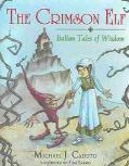 Crimson Elf Italian Tales of Wisdom