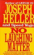 No Laughing Matter - Joseph Heller - Paperback - REP