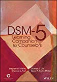 DSM-5 Learning Companion for Counselors