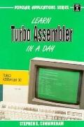 Learn Turbo Assembler in a Day: Version 3.0