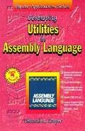 Developing Utilities in Assembly Language - Deborah L. Cooper - Paperback - BK&DISK