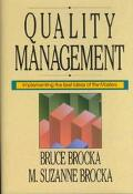 Quality Management Implementing the Best Ideas of the Masters