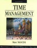 Time Management (Business Skills Express Series)