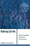 Raising Spirits : Stories of Suffering and Comfort at Death's Door