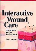 Interactive Wound Care CD-ROM for Health Professionals