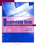 Documentation Basics A Guide For The Physical Therapist Assistant