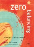 Zero Balancing Touching the Energy of Bone