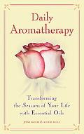 Daily Aromatherapy Intentions