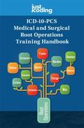 ICD-10 PRCS Medical and Surgical Root Operations Training Handbook