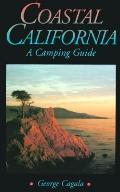 Coastal California Camping Guide - George Cagala - Paperback