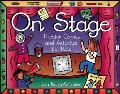 On Stage Theater Games and Activities for Kids