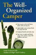 Well-Organized Camper