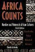 Africa Counts Number and Pattern in African Culture