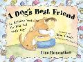 Dog's Best Friend An Activity Book for Kids and Their Dogs