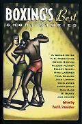 Boxing's Best Short Stories