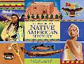 A Kid's Guide to Native American History: More than 50 Activities (A Kid's Guide series)
