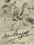 Chagall's Etchings for the Bible, Dead Souls and Fables of Ambroise Vollard