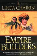 The Empire Builders, Vol. 1