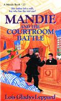 Mandie and the Courtroom Battle
