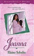 Joanna - Elaine L. Schulte - Paperback