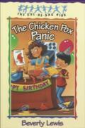 Chicken Pox Panic