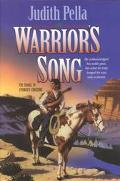 Warrior's Song (Lone Star Legacy Trilogy #3)