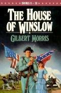 House of Winslow - Gilbert Morris - Paperback