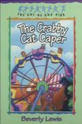 Crabby Cat Caper