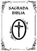 Sagrada Biblia Nueva Edicion Catholica Familiar