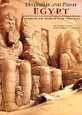 Egypt: Yesterday and Today - Fabio Bourbon - Hardcover