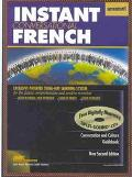 Instant Conversational French: Intermediate with CD (Audio) (Instant Conversational Language...